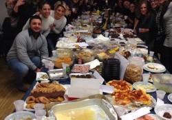 Cena delle Regioni 2013