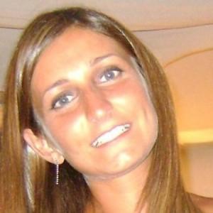 Anna Menolascina Mars Italia