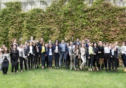 Scienziati in Azienda 2014