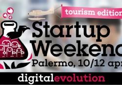 Palermo Startup Weekend