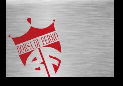 Borsa di Ferro Ferruccio Barbera