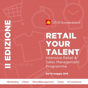 Retail Your Talent