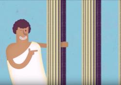 Storytelling Scienziati in Azienda: narcisismo