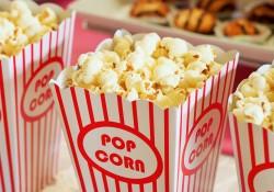 Esercizi di storytelling al Master Scienziati in azienda: Pop-corn