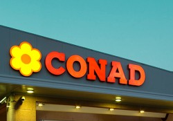 Store Manager in Conad