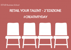 creativity day - Retail Your Talent