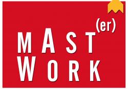 Master Work Logo