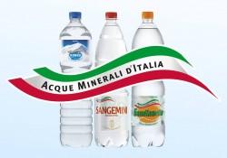 Acqua Minerali d'Italia