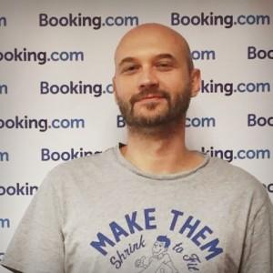 Alessandro Bonatti Booking.com