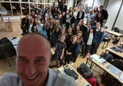 Jacopo montigiani - JSB Solutions al Master Scienziati in Azienda