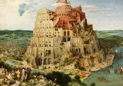 Torre di Babele - Project Work Scienziati in Azienda