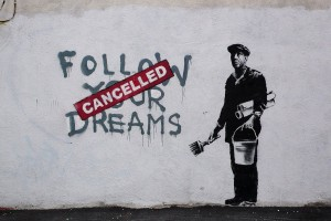 follow-your-dreams banksy