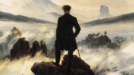 Il viandante sul mare di nebbia - Project Work Master ISTUD