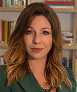 Giulia Perdichizzi Master Giuristi in Azienda