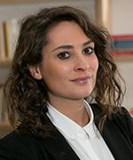 Jessica Sorintano