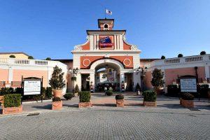Master ISTUD in visita al Serravalle Designer Outlet