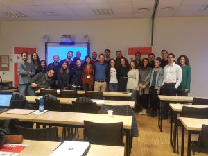 Sit group al Master ISTUD in Risorse Umane