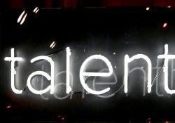 talent management outsourcing