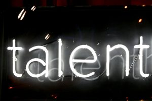 talent management outsourcing